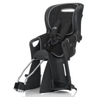 Römer Kindersitz JOCKEY Comfort schwarz/grau 1J