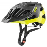 UVEX Helm Quatro neon yellow mat Gr.56-61 8J
