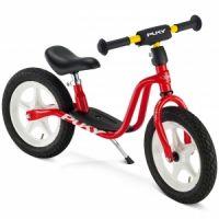 Puky Laufrad XL schwarz/rot (ab 95cm)