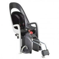Hamax Kindersitz Caress grau/weiß/schwarz