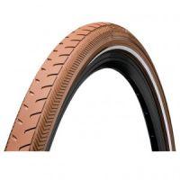 "Continental Reifen 28"" 42-622 Conti Ride Classic Draht braun"
