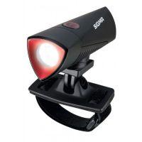 Sigma Sport LED-Helmlampe Sigma Buster 700HL