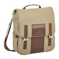 Norco RETRO Packtasche Bolton Sity 11 Ltr. beige