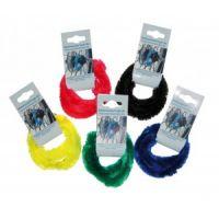 Import Perlon-Nabenputzringe farblich sortiert