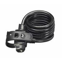 Trelock Spiralkabelschloss SK 222 FIXXGO 180/10  -1