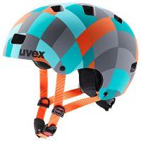 UVEX Helm kid 3 cc green Gr. 51-55 1J
