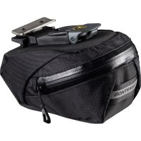 Bontrager Bag Pro Quick Cleat Seat Pack Small Black