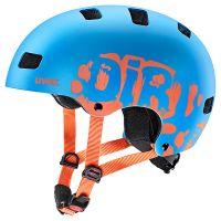 UVEX Helm kid 3 cc blue Gr.55-58 0J