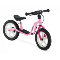 Puky Laufrad mit Bremse rosa/pink (ab 90cm)