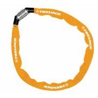 Trelock Kettenschloss BC 115/60/4 orange