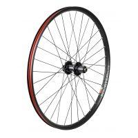 Bontrager Wheel Rear Duster Elite/DC1248 27.5 Disc 32H Black