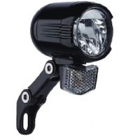 MATRIX LED Scheinwerfer Shiny E-Bike120 LUX 6-48Volt