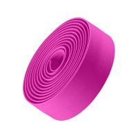 Bontrager Bar Tape Gel Cork Vice Pink