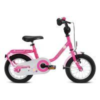 "Puky Z2 Steel 12"" pink (ab 95cm) 1J"
