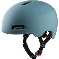 Alpina Helm Haarlem dirt-blue matt Gr.52-57 1J