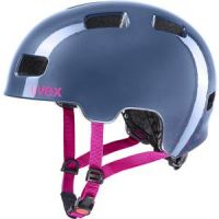 UVEX Helm 4 mini me midnight-berry Gr.55-58 1J