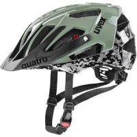 UVEX Helm Quatro pixelcamo olive Gr.52-57 1J