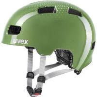 UVEX Helm 4 moss-green Gr.51-55 1J