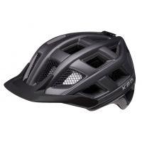 KED Helm Crom Black Matt Gr.60-64 1J