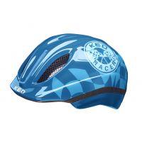 KED Helm Meggy Trend Racer Gr.49-55 S/M 1J