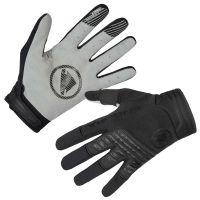 Endura Handschuh lg Singletrack black Gr.M 1J