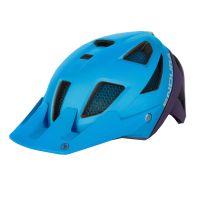 Endura Helm MT500 electric blue Gr.M-L 1J