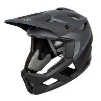 Endura Fullface Helm MT500 black Gr.L-XL 1J