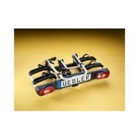 Uebler Heckträger P22-S 2-fach abklappbar