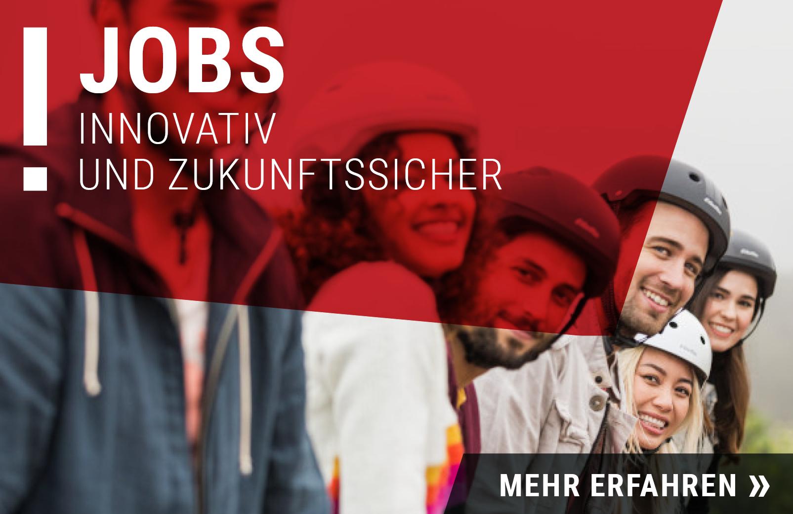 Jobs im RADHAUS Ingolstadt